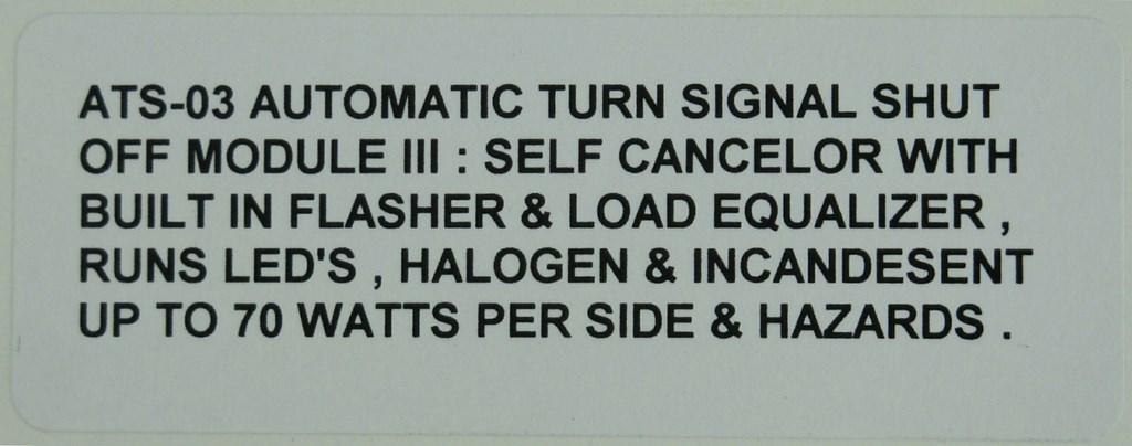 badlands load equalizer instructions